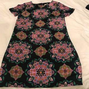 J Crew size 00 dress